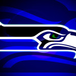 Seahawk Jpg New Seattle Seahawks Logo Projects