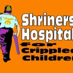 Shriners Hospital Old Logo Tennessee Demolay