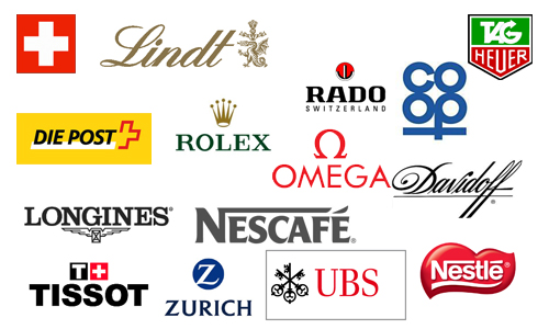 Small Country Like Swiss Can Create Many World Class Brands