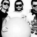 Swedish House Mafia One Last Tour Singapore Indoor Stadium