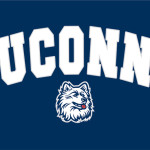 Uconn Huskies Logo Select Design Add Wishlist