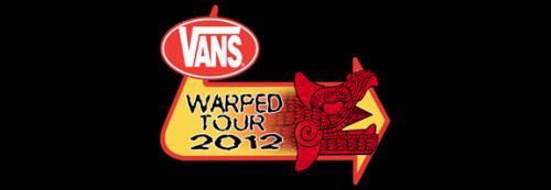 Vans Warped Tour Reveals Stage Splits