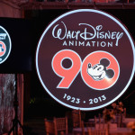 Walt Disney Animation Studios Anniversary Celebration