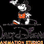 Walt Disney Animation Studios Logo Svg Nominally