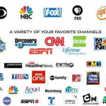 Watch Free Cable Your Picture Graphic Abc Cnn Bbc