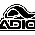 Adio Skateboard Shoes Logo