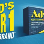 Advil The World Selling Ibuprofen Based Pain Reliever