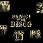 All Graphics Panic The Disco Logo