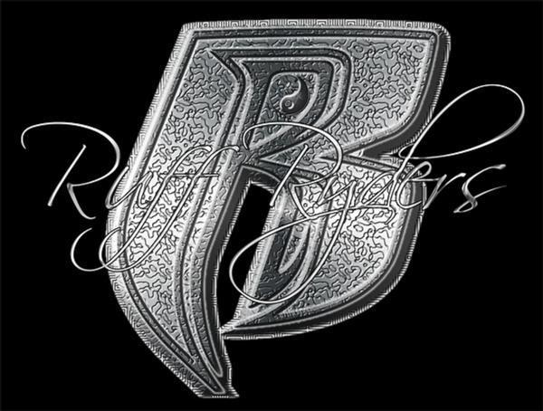 All Graphics Ruff Ryder