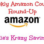 Amazon Coupon Deals Pop Tarts Covergirl Dixie Cups More