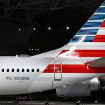 American Airlines Unveils Its New Company Logo And Exterior Paint