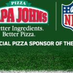 And Then Get Free Papa John Pizza Your Next Order