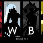 Another Def Version The Rwby Logo Thing Ruby Revealed