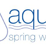 Aqua Sping Water Company Logo Best Bottled Brands And Logos