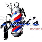 Barber Shop Logo Gallery Logogala