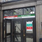Begin Your Journey Mbta Subway You Will Need First Locate