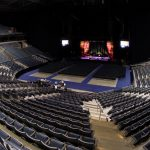 Bmo Harris Bradley Center Half House Set
