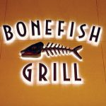 Bonefish Grill Sign