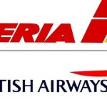 British Airline Logo Mexican