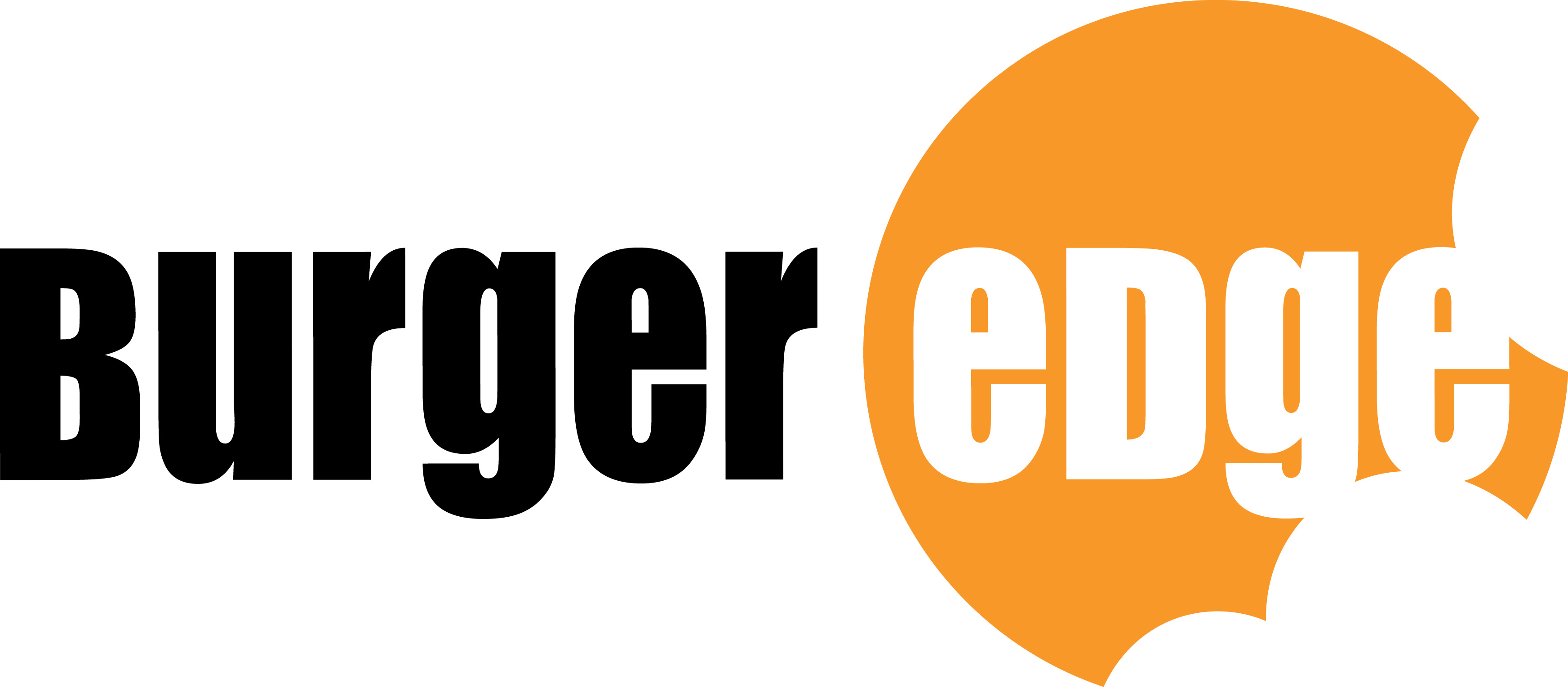Burger Edge Logo Cmyk Converted Feb