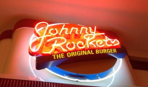 Cac Johnny Rockets Logo