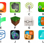 Can You Name The Edtech App And Game Logos