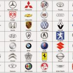 Car Brand Logos Foreign European