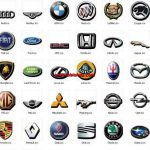 Car Logos Icons Image