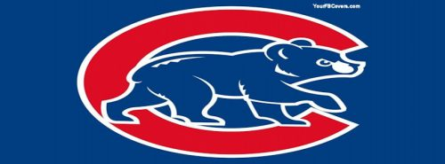 Chicago Cubs Logo Facebook Timeline Cover For Pro Page
