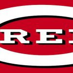 Cincinnati Reds Logo Facebook Timeline Cover For Pro Page