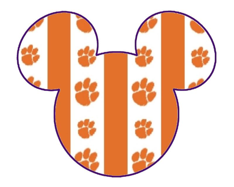 Clemson Paw Print Disboards Showthread Php