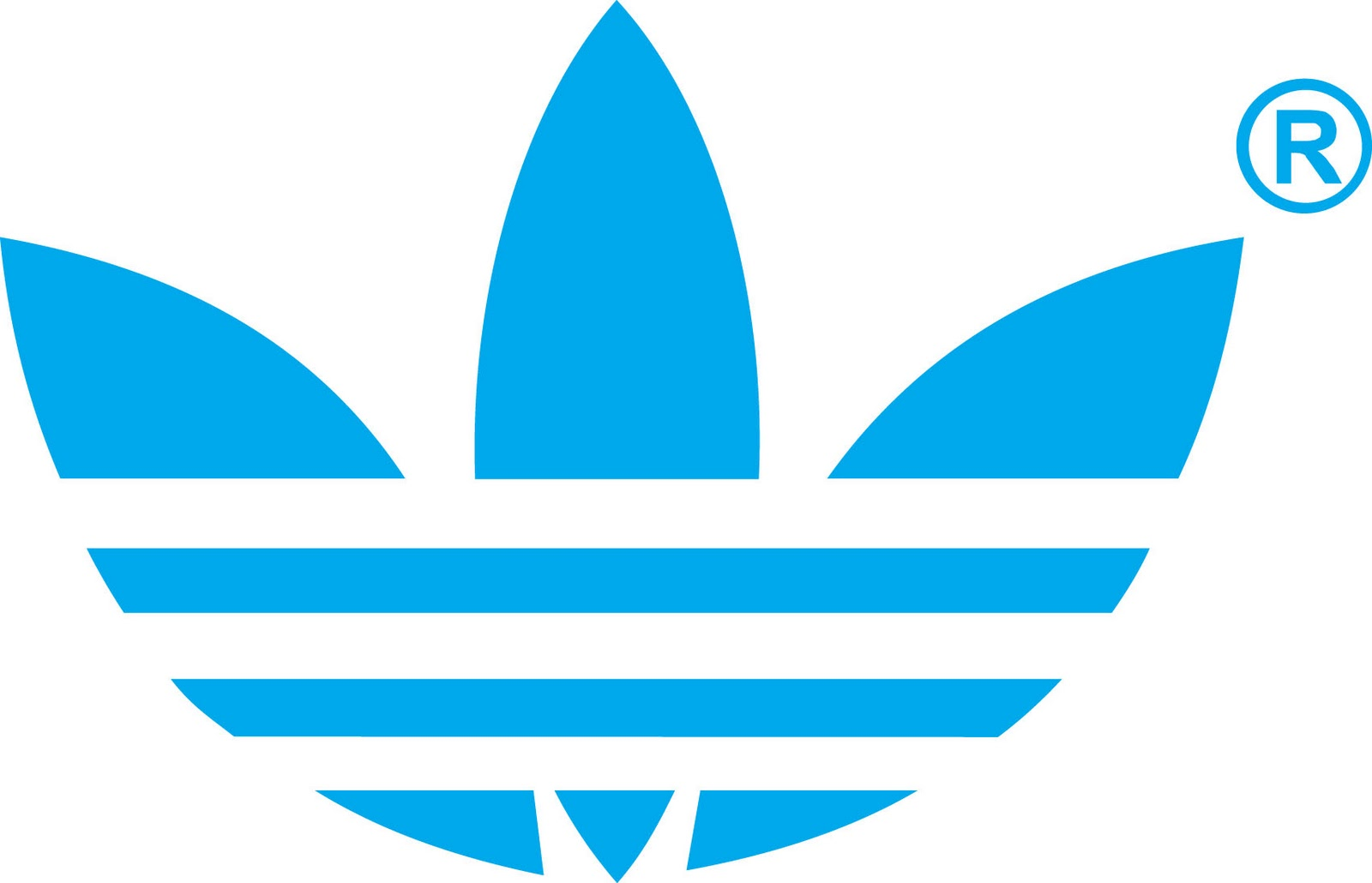 Cool Adidas Logos Fashion Logo