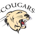 Cougar Head Logo Cottageschool School