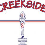 Creekside Njhs Logo