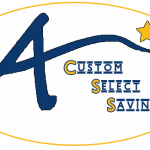 Custom Select Savings Logo