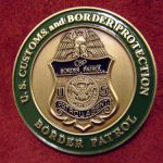 Customs And Border Protection Patrol