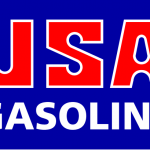 Description Usa Gasoline Logo Svg