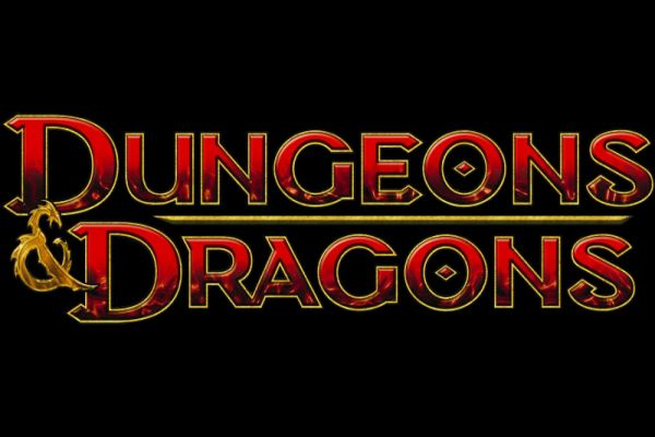 Dungeons And Dragons Edition Logo