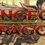 Dungeons And Dragons Logo Banner
