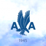 Evolution American Airlines Logos