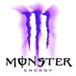 Eyeshield Monster Energy Logo Resolution