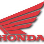 Factory Effex Decal For Honda Wing Logo Pack Red