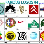 Famous Logos Are Not Created Overnight Takes Years Labor