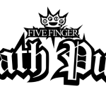 Five Finger Death Punch Logo Awesome Creator