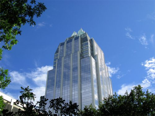 Frost Bank Tower Image