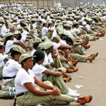 Geraldine Ijeoma Alozie About The National Youth Service Corps