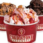 Get Cold Stone Ice Cream Right Your Door