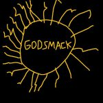 Godsmack Logo Drawing Made Paint Program