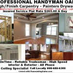 Home Improvement Services Oahu Honolulu Hawaii Construction