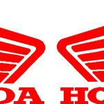Honda Wings Decal Logo Car Graphic Sticker Many Colours